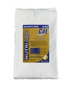 Nutri Edge Holistic Cat Food Chicken and Rice 19.9Kg (44lbs)